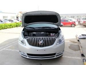 别克GL8郑州最高优惠1万元 现车销售高清图片