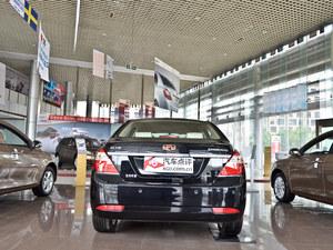 吉利帝豪EC7最高优惠1.6万元 现车有售高清图片