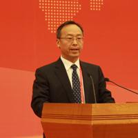 中国证监会证券基金机构监部主任 王林