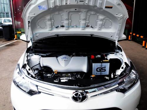 丰田威驰怎么样?星光版今日上市搭1.5l发动机