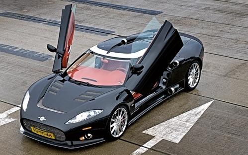 世爵娱乐平�9�b��.��n�oe_荷兰跑车制造商世爵(spyker)及其子公司spyker automobielen和spyker