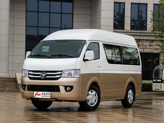 编辑点评:   g7是福田风景的全新升级产品,同时也是福田商务汽车