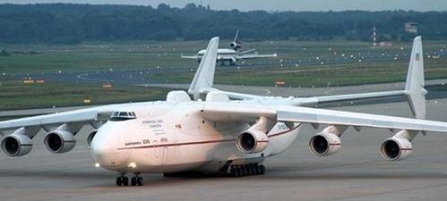 安225在中国生产 世界最大飞机生产线将落户 必将质优
