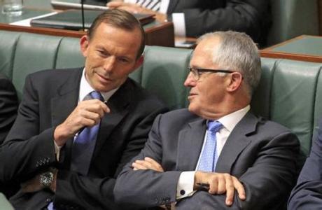 和讯鸡毛信:澳总理换人 对中国是利好么?