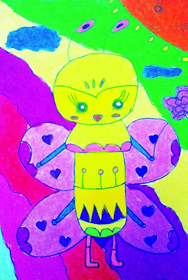 可爱的小蜜蜂-新闻频道-和讯网