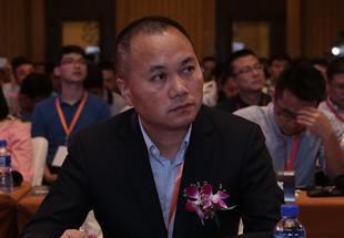 博赢财富CEO何金平