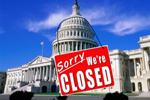 和讯鸡毛信:美国政府十一会再次关门吗?