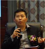 国金证券(香港)董事总经理