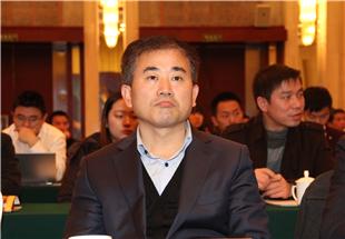 湖北省金融办主任刘美频出席论坛