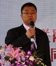 东汇集团总裁