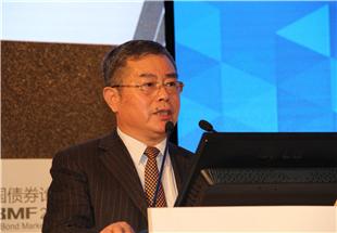 中国社科院经济学部主任、原副院长,国家金融与发展实验室理事长 李 扬