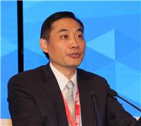 第一创业证券股份有限公司总裁钱龙海