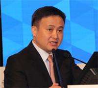 中国人民银行副行长潘功胜