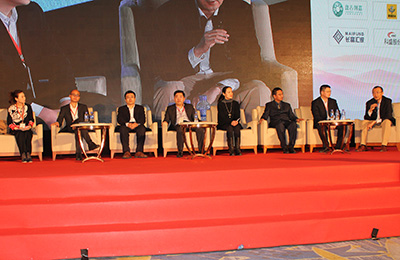 圆桌对话:投资有道-股权投资创新模式