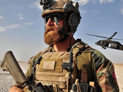 美国特种部队进驻伊拉克