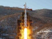 朝鲜核试验后宣布大年初一起将发射卫星