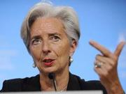 IMF:G20决策者应大胆行动