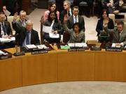 美国向联合国提交制裁朝鲜决议草案