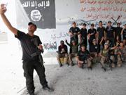 伊拉克宣布已从IS手中解放费卢杰