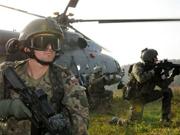北约将加强在波兰和波罗的海国家军事力量
