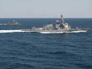 印度否认计划与美联合巡航南海