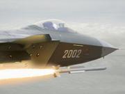 """中俄新型导弹瞄准美空军""""软肋"""""""
