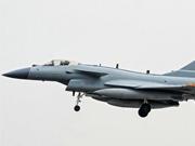 歼-10C将批量交付解放军